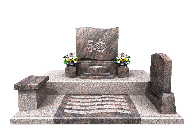 お墓の建立