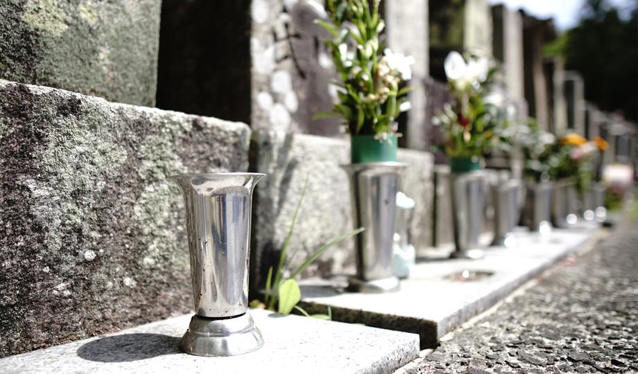 お墓の修理・リフォーム